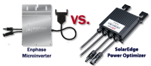microinverter vs optimizer-