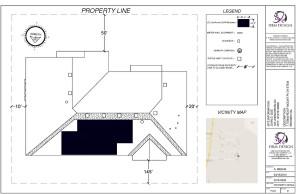 residential permit set
