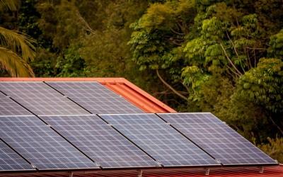 How Ultraviolet Solar Panel Works