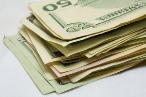 tax return money