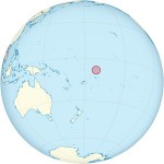Tokelau solar power