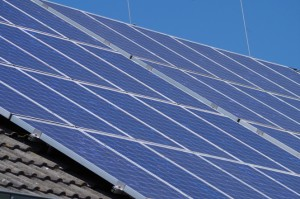 residential solar permitting