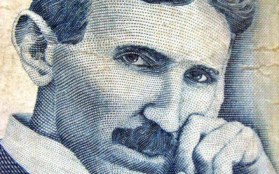 Nikola Tesla's Background