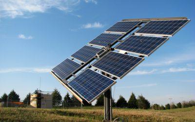 Solar is Trending