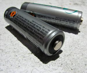 Evolution of Batteries
