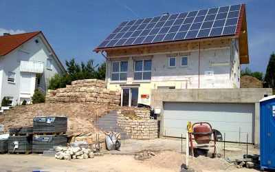 Germany: The Most Solar Efficient Country