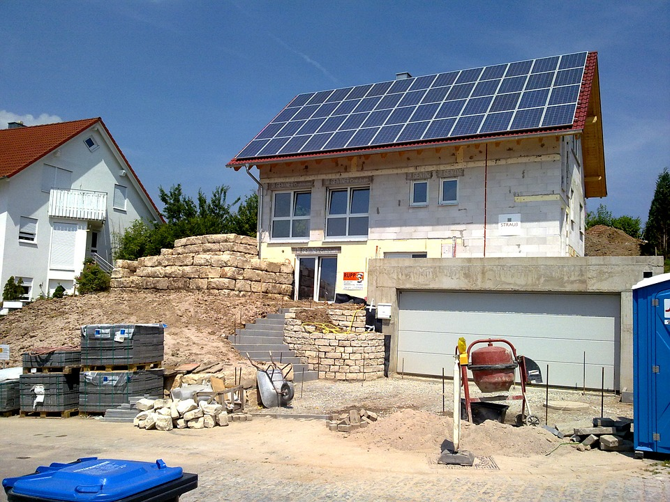 Solar power Germany