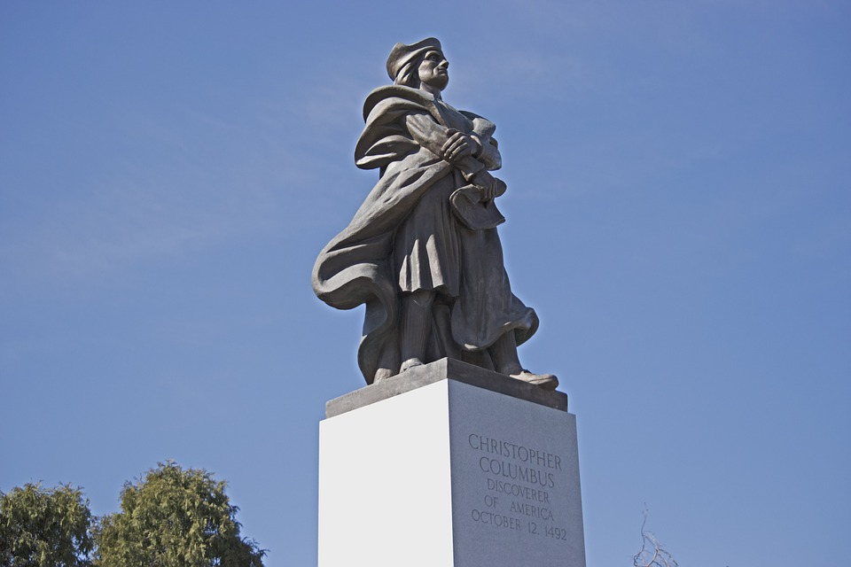 energy-discoveries-since-the-time-of-columbus